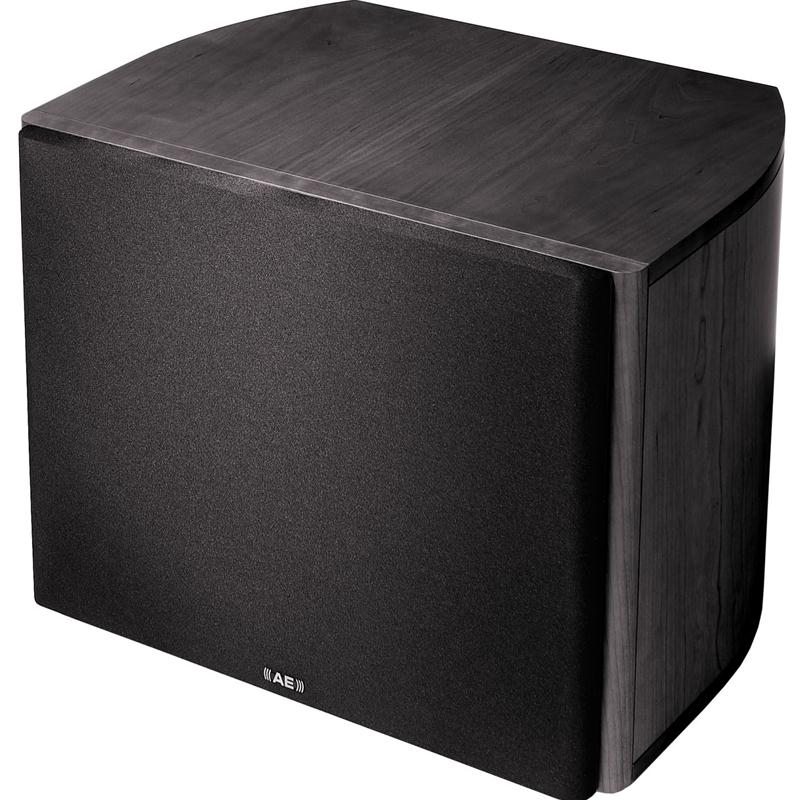 Сабвуфер Acoustic Energy  Aelite 8 Subwoofer Black