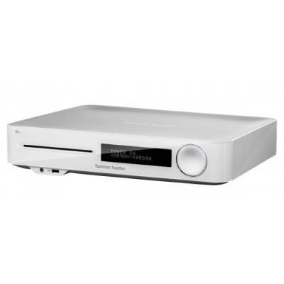 Blu-ray плеер Harman/Kardon  BDS 277 White