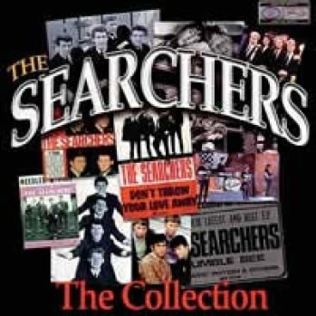 Виниловая пластинка Pro-ject The Searchers - The Collection