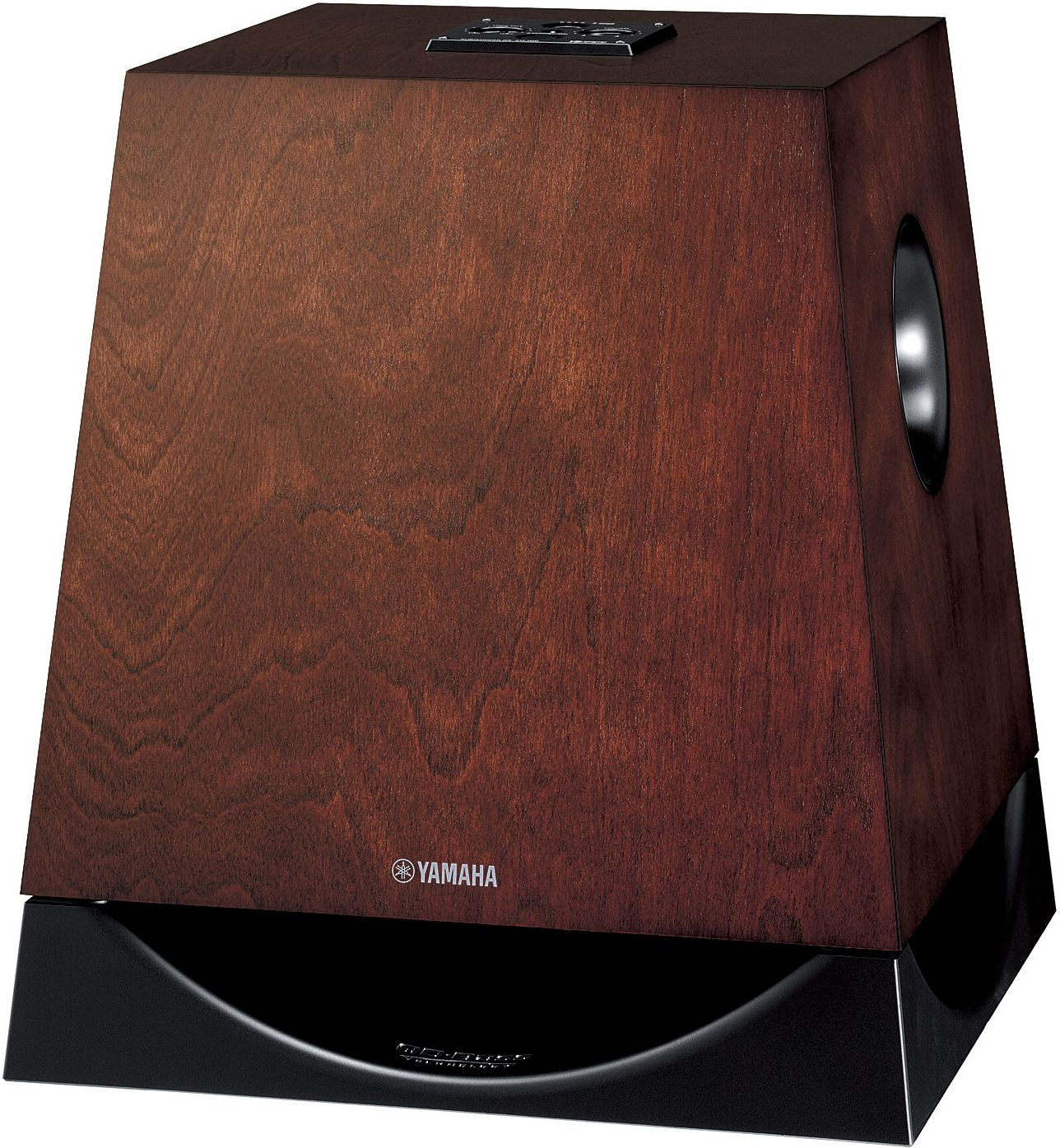Сабвуфер Yamaha  NS-SW700 Brown